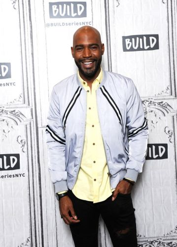 Is Post Malone Getting A Makeover On Netflix's 'Queer Eye'? Karamo Brown Speaks!