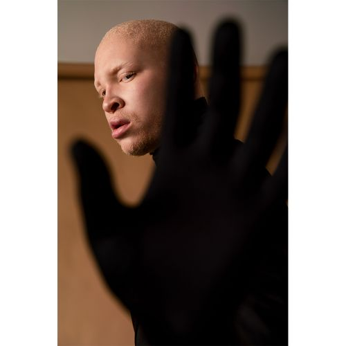 10 Questions With Shaun Ross, as the Model Turned Musician Releases his Debut Album 'Shift'