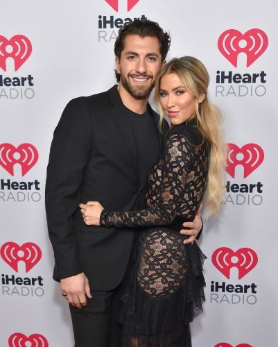She Said Yes! Bachelor Nation Couple Jason Tartick and Kaitlyn Bristowe Are Engaged