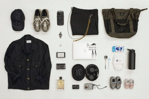 Melvin Tanaya of Song for the Mute Shares His Father's Day Essentials
