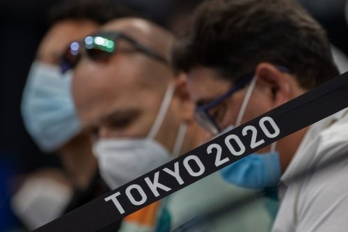 Japan Expands Coronavirus State of Emergency During Olympic Games