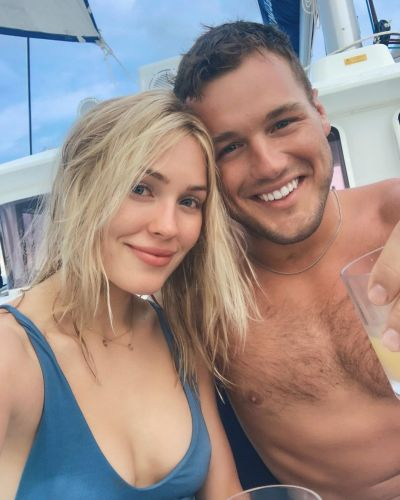 Former Bachelor Colton Underwood and Cassie Randolph Split After Nearly 2 Years Together