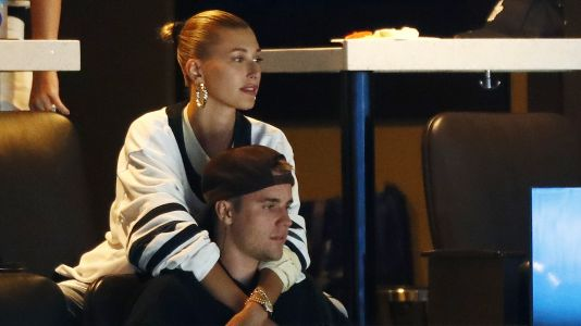Justin Bieber Posts Hailey Baldwin After a Fan Said His 'Supportive Wifey' Needed a Shout-Out