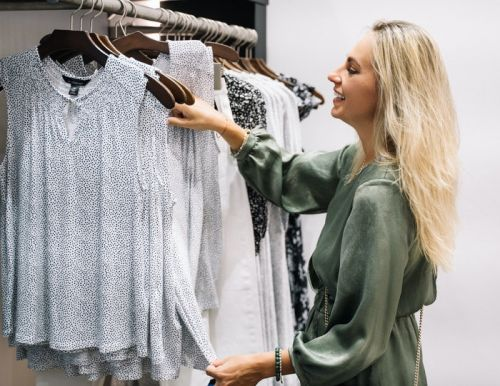 5 Steps for Writing an Application Essay for Fashion School