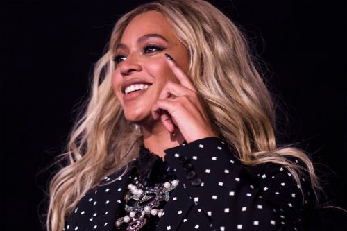 Beyoncé Supports Small Black-Owned Businesses in New NAACP Partnership