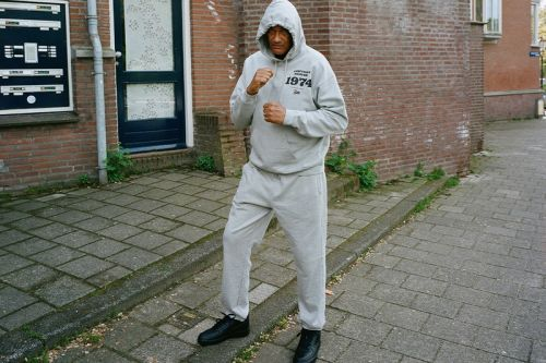 Patta Pays Homage to Muhammad Ali With Latest Four-Piece Capsule