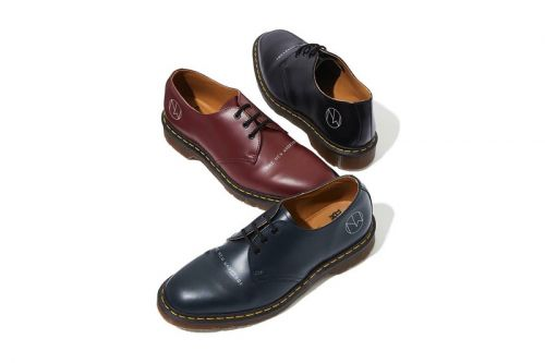 Dr. Martens Looks for Potential Buyers