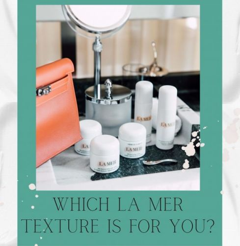 Which LA MER Texture Is For You?
