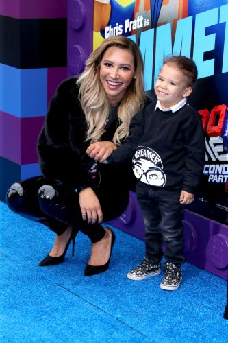 Naya Rivera's Son Josey 'Was Her Everything' Prior to Going Missing: 'They Were a Team'