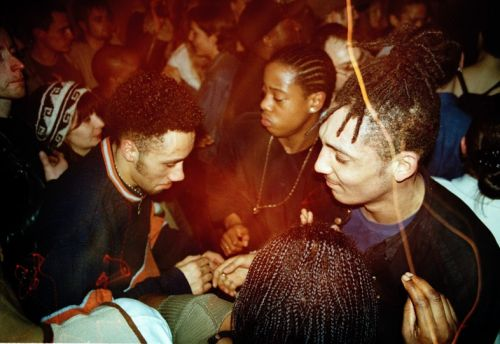 How Jungle Music Defined London for Teenagers in the 90s