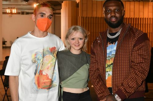 Headie One and Reuben Selby Discuss Creative Collaboration