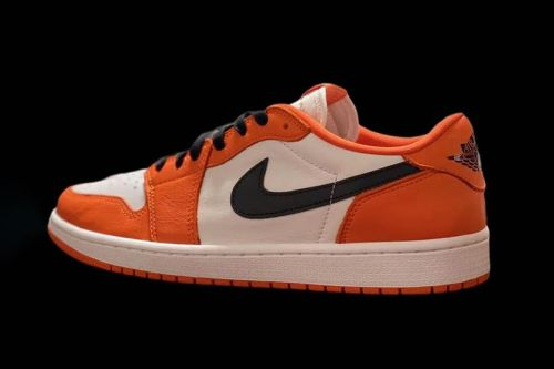 "First Look at the Air Jordan 1 Low OG ""Shattered Backboard"""