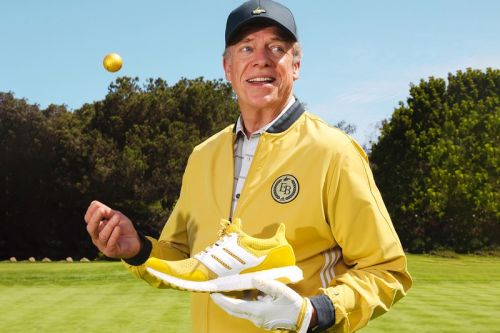 Extra Butter and adidas Golf Tee Up a 'Happy Gilmore' 25th Anniversary Collection