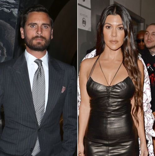 Scott Disick Seemingly Snubs Kourtney Kardashian By Not Sharing Mother's Day Tribute