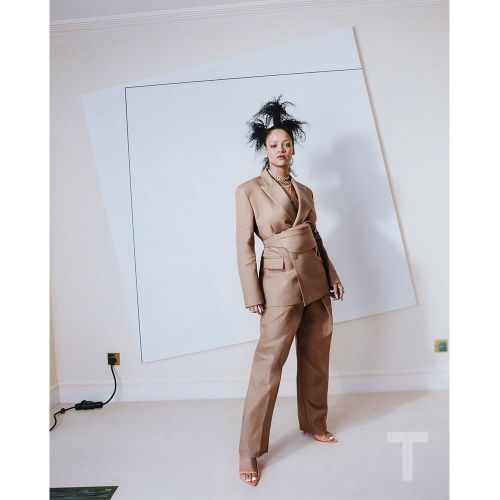 Runway to Rih-ality: Eight Times When Fenty's Artistic Director Rihanna Turned Looks Fresh Off the Catwalk