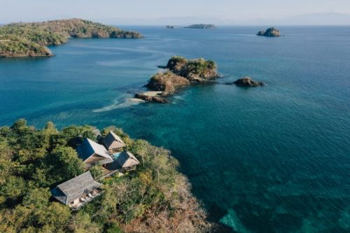 The Best Private Island Resorts in the World