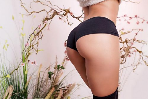 Why Cheeky Underwear Are The Newest Wardrobe Must-Have