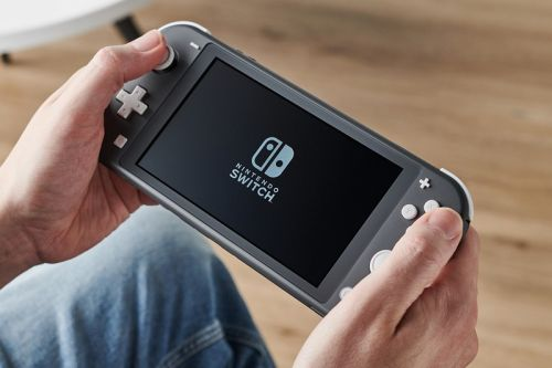 Nintendo Reports Roughly 6 Million Households Bought Their Second Switch Last Year