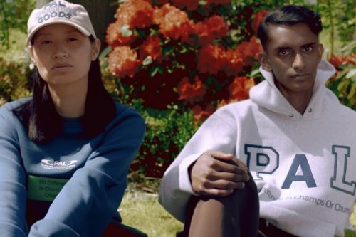 PAL Palmer and Lola Sporting Goods Unveil Outdoor SS21 Lookbook