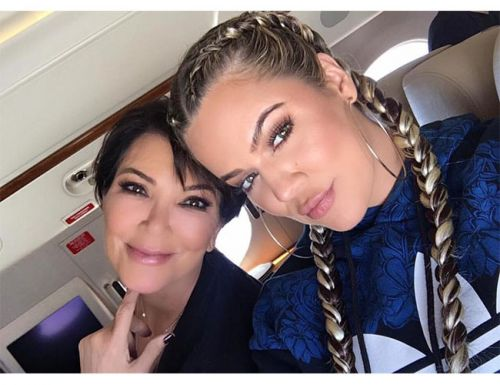 Khloe Kardashian Is 'Finally' Kris Jenner's 'Favorite Daughter' and She's Totally Thrilled