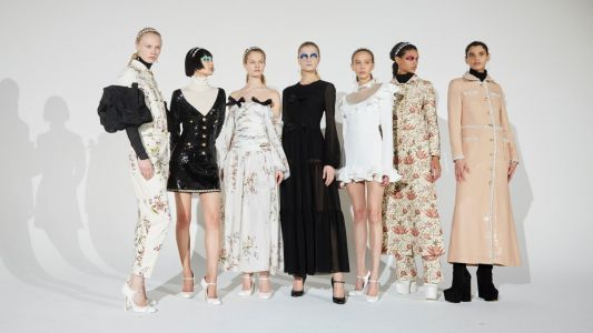 9 Top Trends From the Paris Fall 2021 Runways