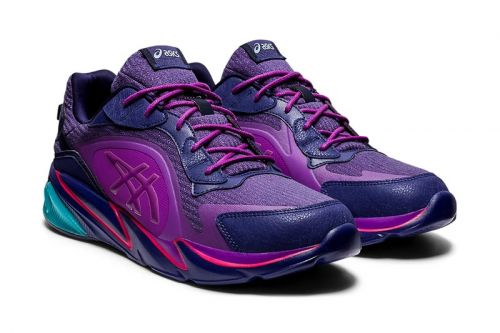 PENSOLE Academy and ASICS Collide for Vivid GEL-Miqrum Collaboration