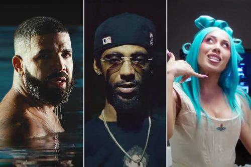 Best New Tracks: Drake, Boldy James & Jay Versace, Kali Uchis, Polo G & More