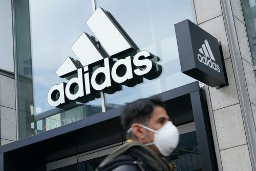 Adidas Raises Its Sales Forecast, Hinging on the Return of Sporting Events
