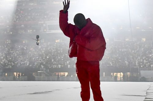 Kanye West is Hosting a 'DONDA' Album Release Party on August 5