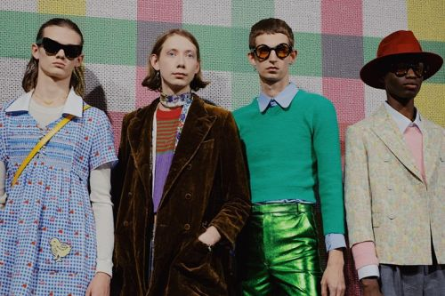 """Gucci is stepping away from """"worn-out"""" fashion shows"""