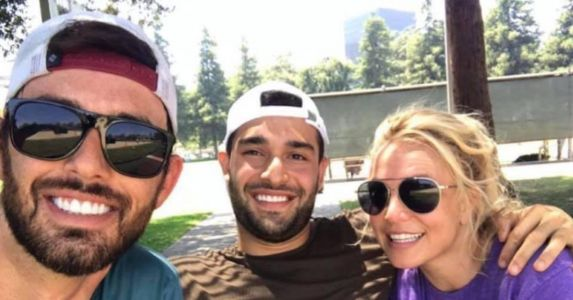 'Enough Is Enough': Britney Spears Agent Cade Hudson Speaks Out In Heartfelt Social Media Post Calling To FreeBritney