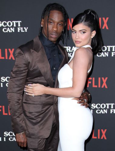 Kylie Jenner and Travis Scott Are 'On Track' to Get Back Together: They're 'Enjoying Quality Time'