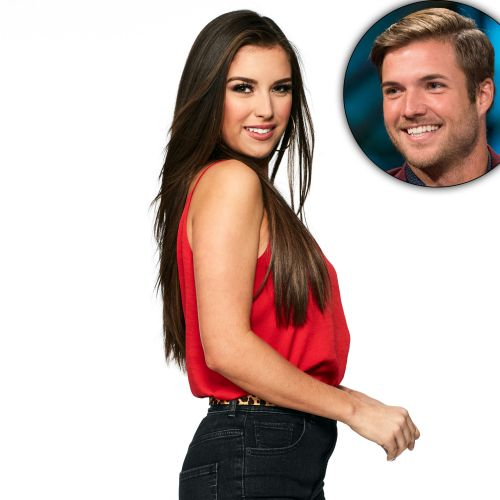 Jordan Kimball Thinks 'Bachelor' Contestant Alayah 'Just Secured Her Spot' on 'Paradise'