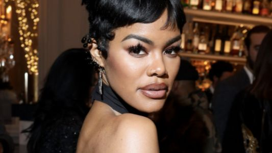 Teyana Taylor Is The First Black Woman To Be Named Maxim's Sexist Woman Alive