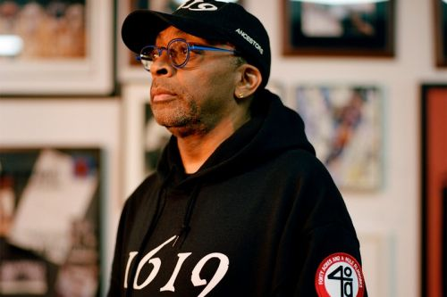 Watch Spike Lee's George Floyd-Inspired Short Film '3 Brothers'