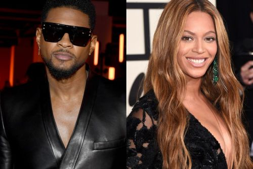 Beyoncé, Usher, OutKast and More Join the Black Music and Entertainment Walk of Fame
