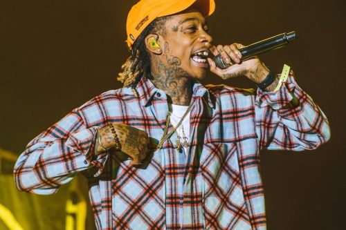 """Wiz Khalifa Partners With Professional Fighters League for Anthem """"Million Dollar Moment"""""""