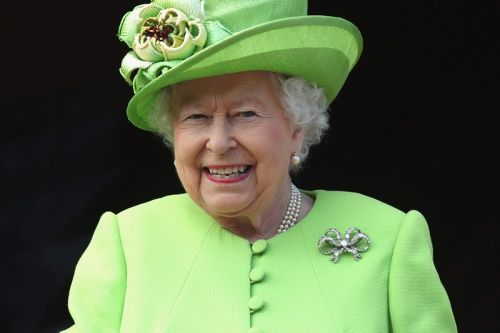 British Sex Toy Company Receives Award From Queen Elizabeth II