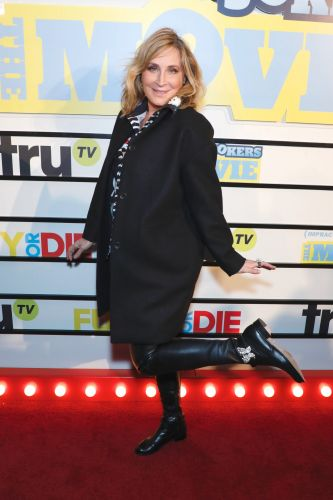 'RHONY' Star Sonja Morgan Isn't Playing Around With Her Wallet - See Her Net Worth!