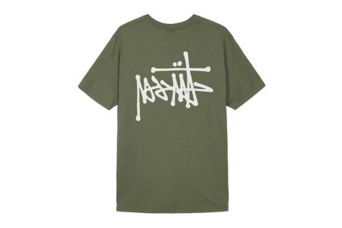 Stüssy Flips Its Logo With Its Reflect T-Shirt