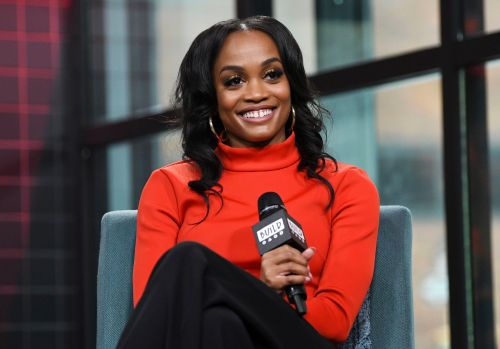 Rachel Lindsay Demands a Black Bachelor: 'It's Embarrassing to Be Affiliated'