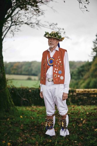 Morris Men: Documenting One of England's Most Misunderstood Subcultures