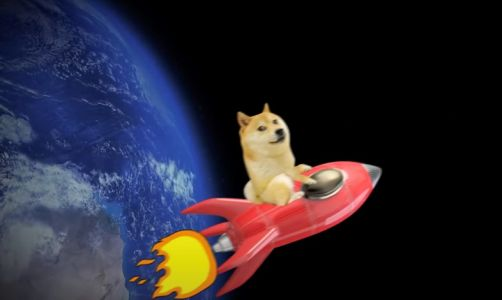Elon Musk's SpaceX is launching a moon satellite funded by Dogecoin