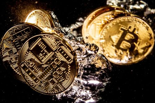 Bitcoin Soars Over $40,000 USD for the First Time Since June
