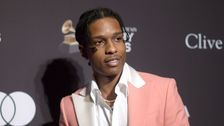 Sweden To Hold A$AP Rocky Another Week Amid Calls For His Release