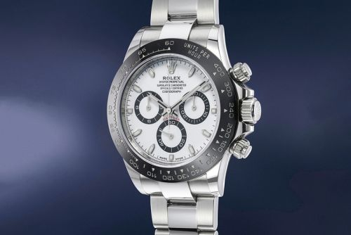 Lessons Learned From Phillips' $42 Million USD Weekend Watch Auction