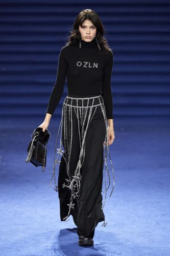 Ozlana Presented by Global Fashion Collective