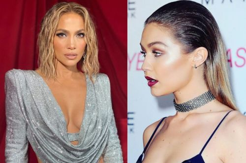 The Wet Hair Look Is The Perfect Trend For Hot Summer Days
