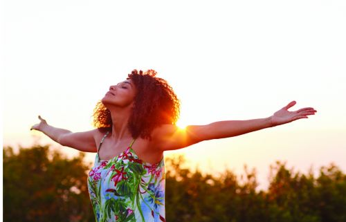 Give Yourself A Boost: Tips to Improve Your Mood, Energy and Productivity