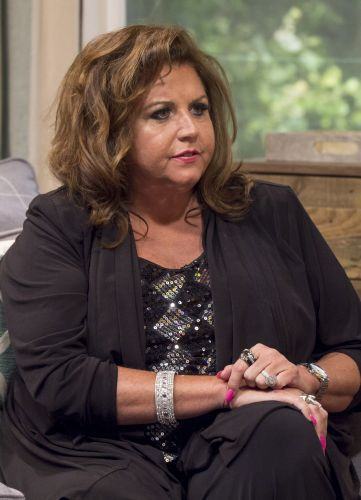 'Dance Moms' Star Abby Lee Miller Apologizes After Cast Accuses Her of Racist Behavior